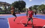 Basket : Le 3x3 débarque en ville