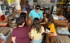 Teen'Lab, un lieu fun pour apprendre et échanger