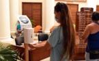 Pirae réorganise son accueil en mairie