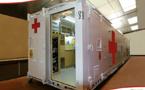 Un projet polynésien de container médicalisé pour les îles