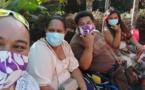 Déjà 10 000 «Masques solidaires» rassemblés par FACE