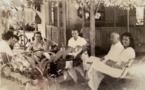 80 ans du ralliement : Le groupe de Mamao
