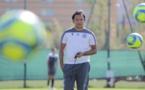 "Marama Vahirua : ""Devenir le premier Tahitien entraineur professionnel"""