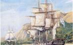 1804: Mutinerie russe à Nuku Hiva