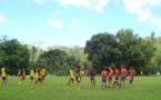 Rugby: Manu Ura vainqueur de la Coupe de Tahiti U19