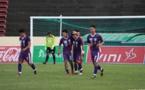 Football : Exode à Manu Ura