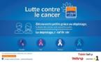 La chasse au cancer est ouverte