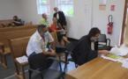 """Affaire de l'Equipement : """"Pas de fausses factures"""" pour Michael Vanaa"""