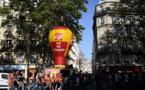 Rentrée syndicale sous Covid avec des cortèges masqués dans plusieurs villes françaises