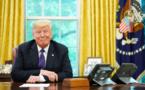 Donald Trump visé par une nouvelle accusation d'agression sexuelle