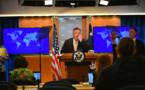 Washington accuse le Hezbollah d'avoir stocké du nitrate d'ammonium en Europe
