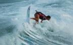 Vahine Fierro s'offre la deuxième place au French Rendez-vous of Surfing