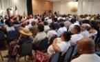 """Territoriales : """"Les misères actuelles sont des crimes envers Dieu"""", rouspète le candidat Falletta"""