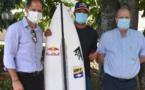 Le groupe OPT pour Bourez et la Banque de Tahiti pour Vaast