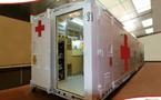Med.i.can : le projet de container médicalisé se concrétise