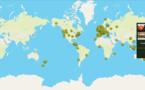 Page enfant : Découvre les sons des forêts du monde