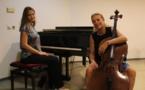 Violoncelle et piano, un duo plein de surprises