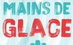 #Mains de glace, un thriller sanglant