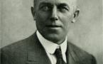 """1920 : Beck, """"l'homme-oiseau"""", débarque à Tahiti"""
