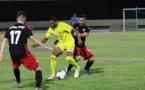 Tefana domine Central pour l'ouverture de la Ligue 1