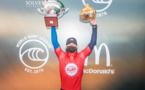 Kauli Vaast décroche son troisième titre européen chez les juniors