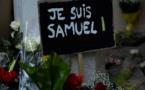 Double hommage à Samuel Paty en Nouvelle-Calédonie