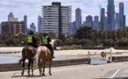 Australie: deuxième journée sans aucun cas de coronavirus à Melbourne