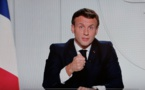"""Emmanuel Macron annonce un re-confinement """"adapté"""" dans les outre-mer"""