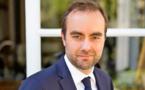 """N-Calédonie: Sébastien Lecornu inaugure à Nouméa une """"Place de la paix"""""""