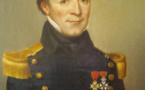 1818: de Roquefeuil rafle 420 quintaux de santal marquisien