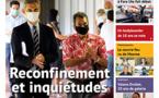 TAHITI INFOS N°1767 du 29 octobre 2020
