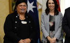 Nouveau gouvernement néo-zélandais: Ardern fait le choix de la diversité