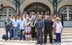 Taputapuatea, Marquises : objectif inscription au patrimoine mondial de l'Unesco