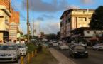 Un homme d'affaires sur le point de devenir le président des Palaos