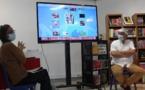 Un Salon du livre innovant s'ouvre aujourd'hui