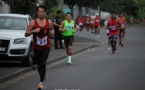 10 km de course sur route : Georges Richmond et Sophie Gardon s'imposent