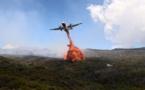 Incendie à La Réunion : un homme mis en examen pour dégradation involontaire