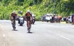 Eddy Le Roux sacré champion de Polynésie de cyclisme
