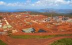 Usine de nickel en Calédonie: intervention des forces de l'ordre pour lever des blocages
