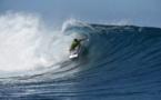 Fin de saison pour le surf local