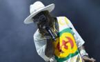 Le rappeur Lil Wayne inculpé en Floride pour possession d'arme