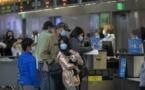 Plus de 60 millions de cas Covid officiellement détectés dans le monde