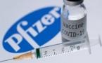 """Le patron grec de Pfizer ambitionne de dessiner """"la carte mondiale de la santé publique"""""""