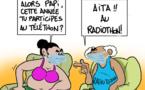 """""""Radio Tefana"""", par Munoz"""