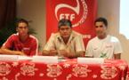 Beach soccer : Les Tiki Toa vont affronter l'équipe de France