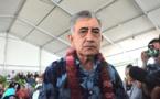 Réinscription : Oscar Temaru annonce le soutien de la Chine (màj)