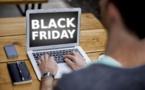 """Les Américains ont déniché en ligne les bonnes affaires du """"Black Friday"""""""