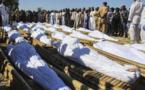 """Au moins 110 morts dans une attaque jihadiste, """"la plus violente de l'année"""" au Nigeria"""