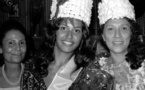 Décès de Maire Tehei, Miss Tahiti 1970