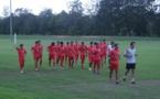 Toa Aito : J-1 avant le match FC Sydney - Tahiti Nui